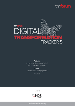 DTT5 Report Cover - MDS Global