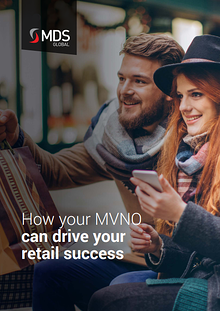 How your MVNO can drive your retail success - whitepaper cover
