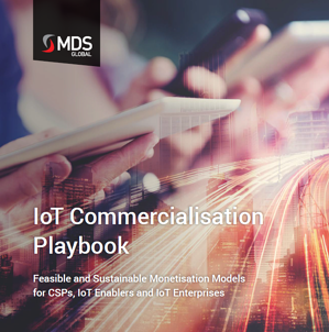 IoT Commercialisation Playbook