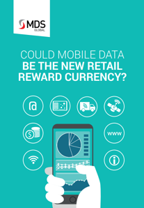 Mobile Data Retail Rewards Currency