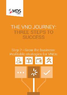 The VNO Journey - Step 2