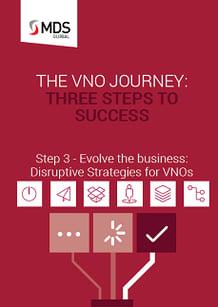 The VNO Journey - Step 3